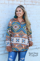 Red Pine Pullover