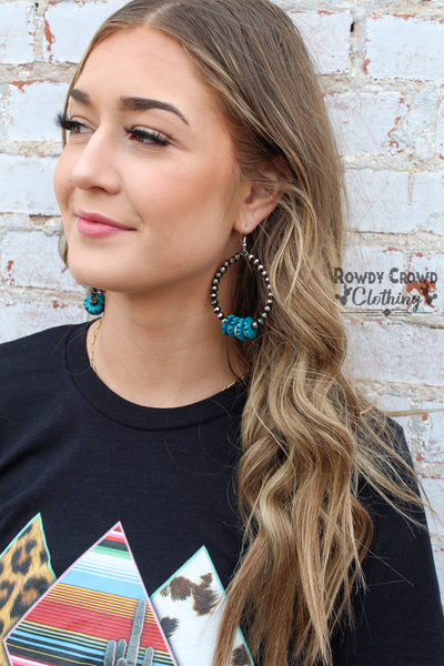 Tahlequah Earrings