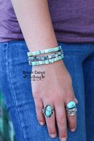 Little Rock Bracelets