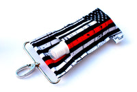 Thin Red Line SaniClip™