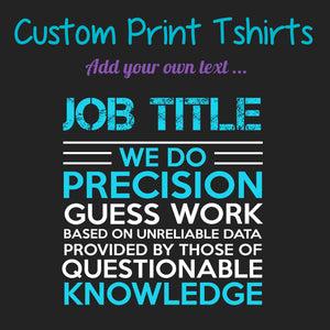 Custom Printed Tshirts