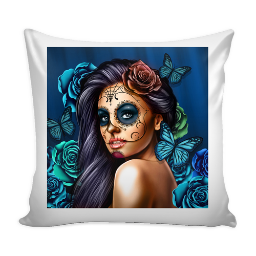 CALAVERO CUSHIONS - OMG I Really Want That