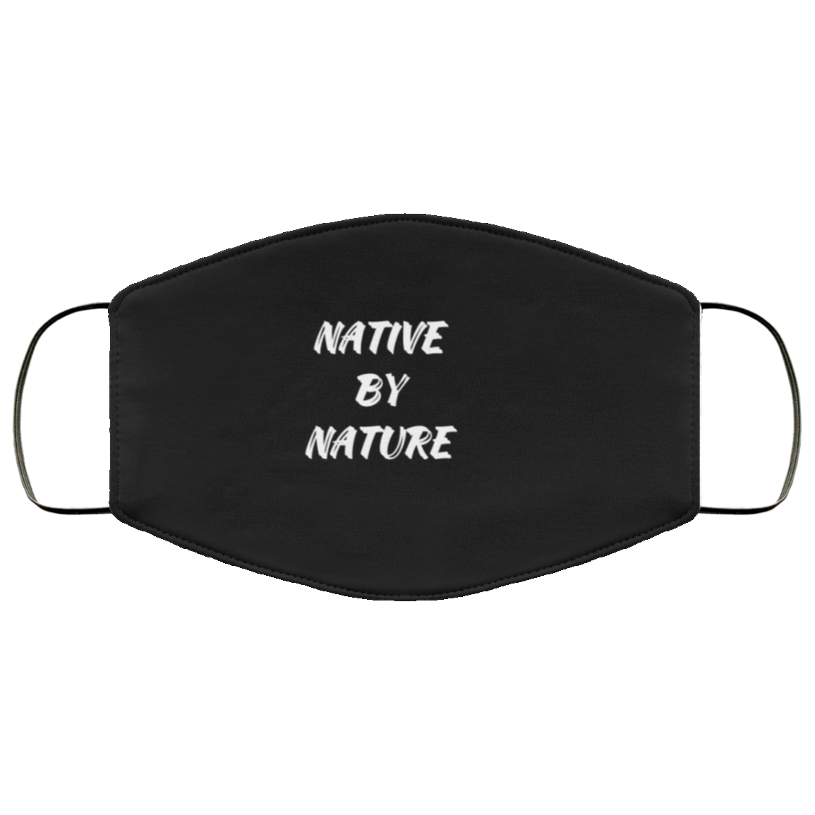 Native by Nature Face Mask - OMG I Really Want That