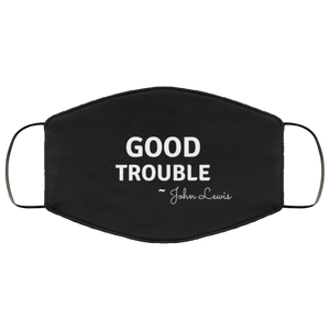 Good Trouble ~ JL - OMG I Really Want That