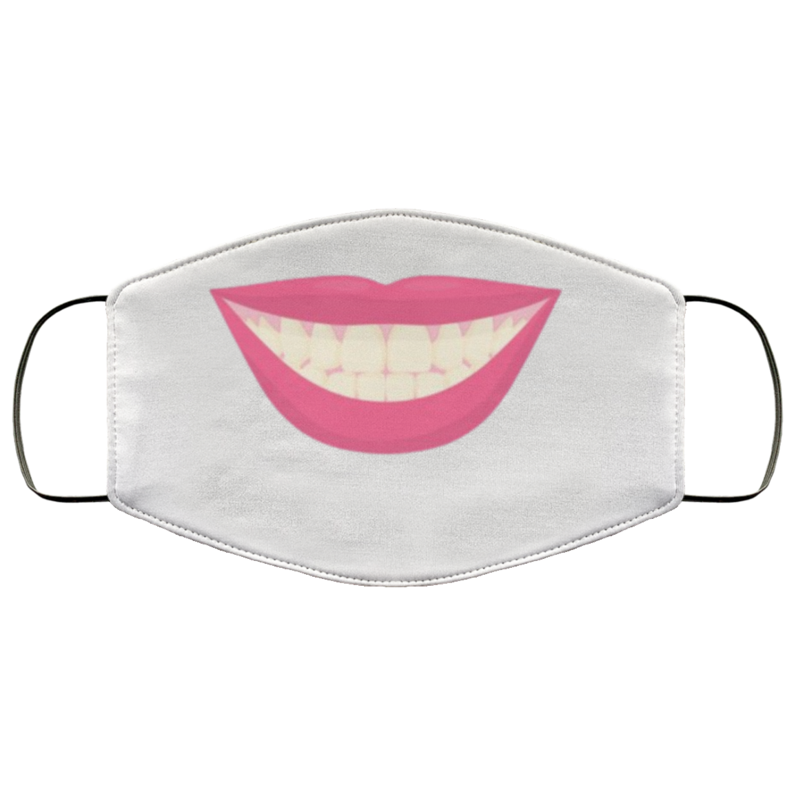 smile  lips FMA Face Mask - OMG I Really Want That