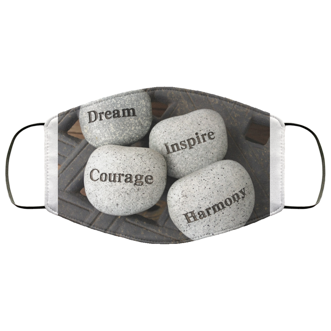 Inspirational Stones - OMG I Really Want That