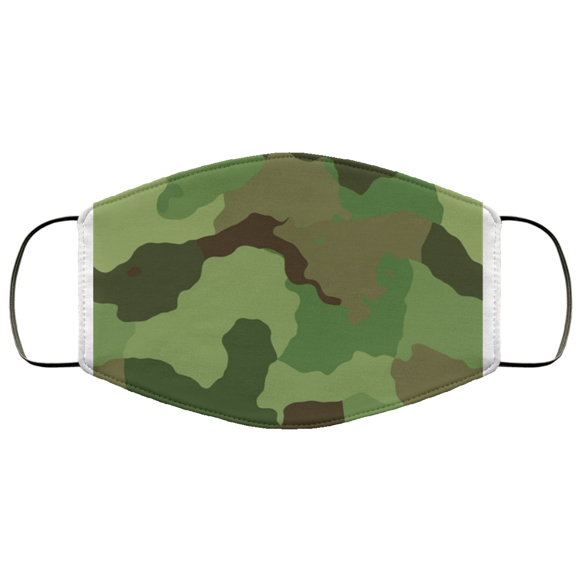 Camo  Mask - OMG I Really Want That
