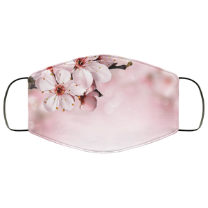 Budding Blossoms Face Mask - OMG I Really Want That