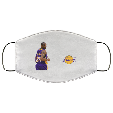 Lakers2 (1) FMA Face Mask - OMG I Really Want That