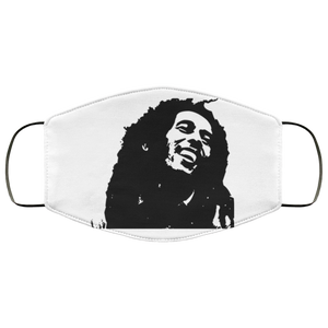 Marley Face Mask - OMG I Really Want That