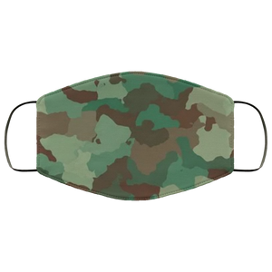 New Camo Face Mask - OMG I Really Want That