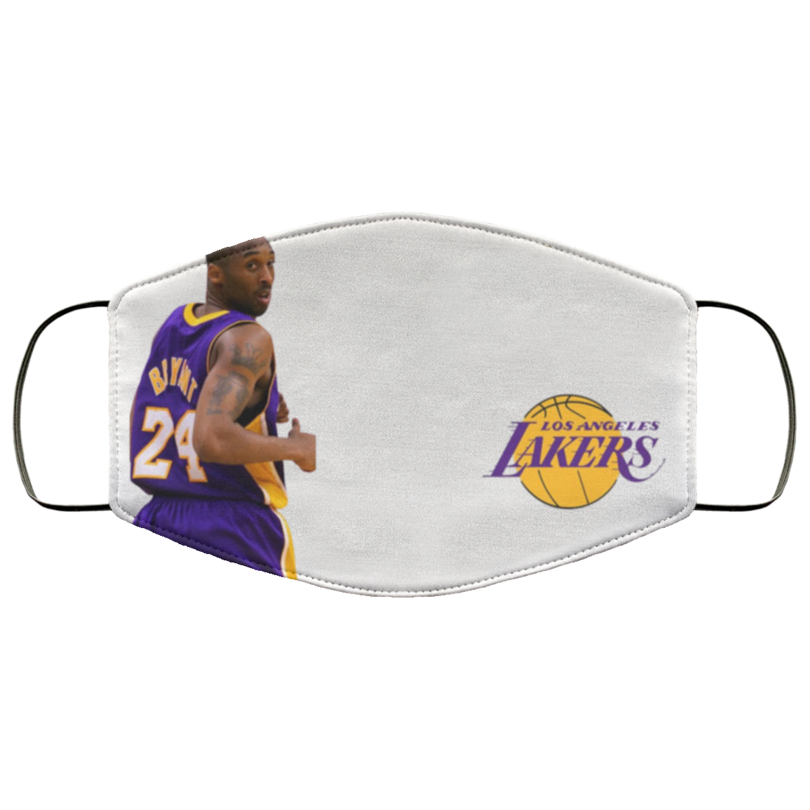 Lakers Face Mask - OMG I Really Want That