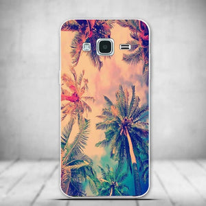 Luxury Cartoon Tree Case Silicone Cover Cases For Samsung Galaxy - OMG I Really Want That