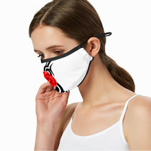 Customizable Breathable sunscreen mask, Dust Masks with Filter - OMG I Really Want That