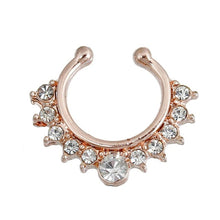 Nose Hoop Rings - OMG I Really Want That