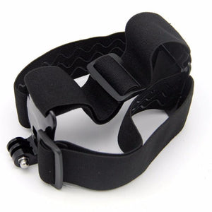 Action Camera Gopro Accessories Headband Headstrap Professional Mount - OMG I Really Want That