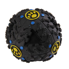 Funny Pet Food Dispenser Toy Ball - OMG I Really Want That