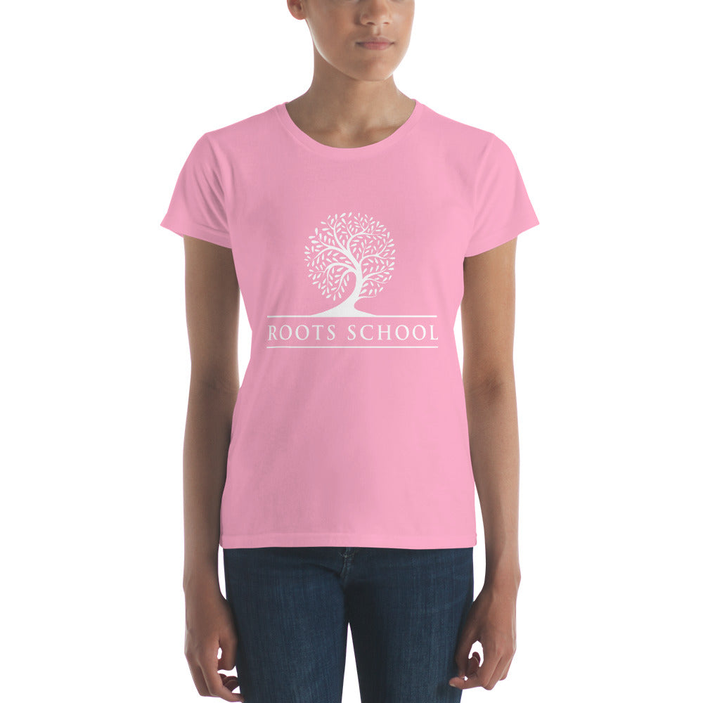 Roots School Women's short sleeve t-shirt