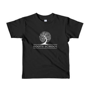Roots School Kids T-shirt