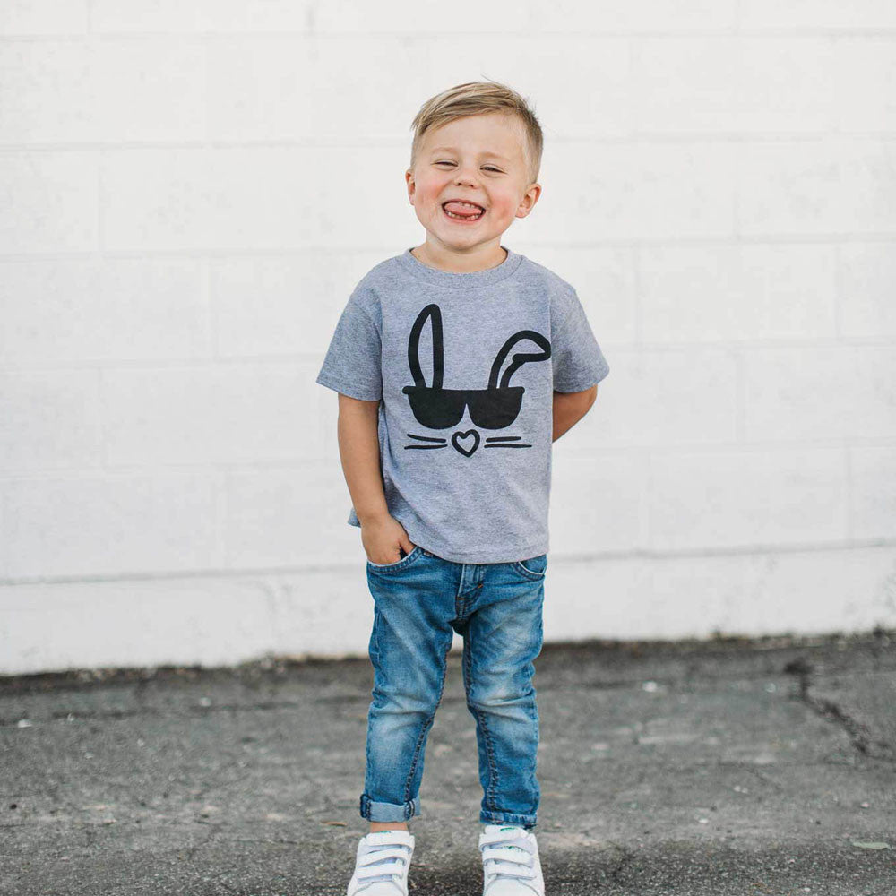 Children T-shirt Bunny Ears