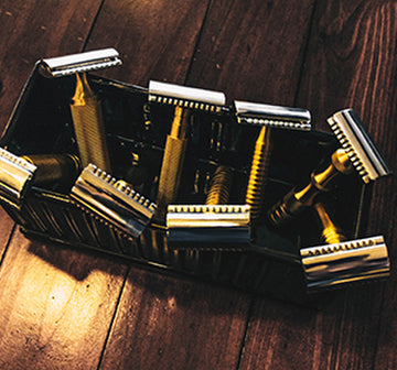 What is a Safety Razor For & What are the Benefits?