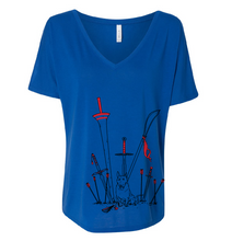 Load image into Gallery viewer, Tamora Pierce: Jump's Armory Apparel