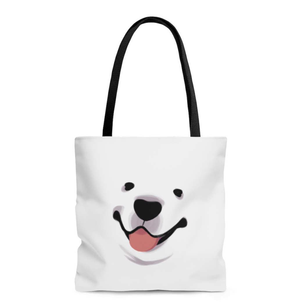 BFF GAME: Cloud Tote