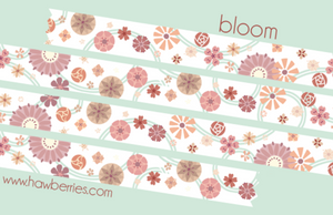 Flora Tape by Hawberries