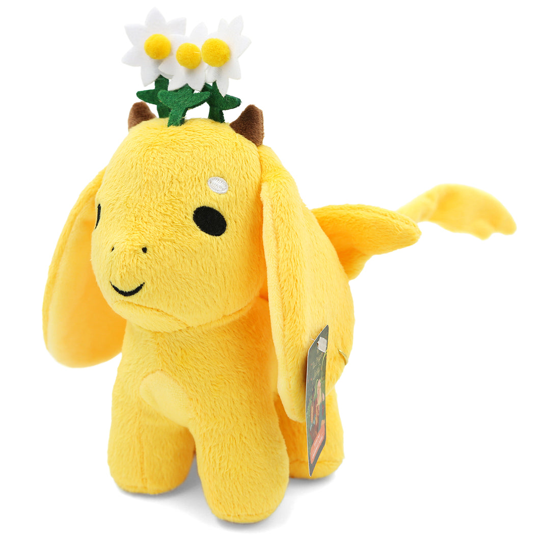 Tea Dragon Society: Chamomile Plush