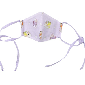 Heather Sketcheroos: Face Mask - XL