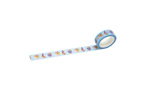 Heather Sketcheroos: Bunnerfly Washi Tape