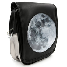 Load image into Gallery viewer, Moon Ita Bag with Removable Window Insert