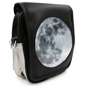 Moon Ita Bag with Removable Window Insert