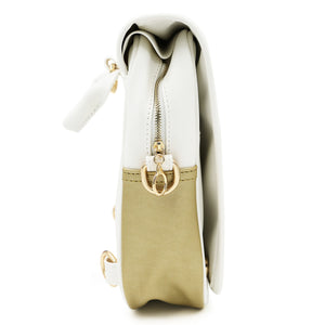 Sun Ita Bag with Removable Window Insert
