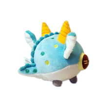 Load image into Gallery viewer, Heather Sketcheroos: Meep the Dwagon Plush