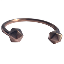 Load image into Gallery viewer, D20 Dice Bangle