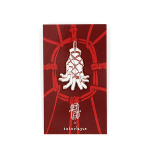 Shibari Hands Pin: Volume 2