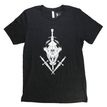 Load image into Gallery viewer, Tiger Skull Shirt