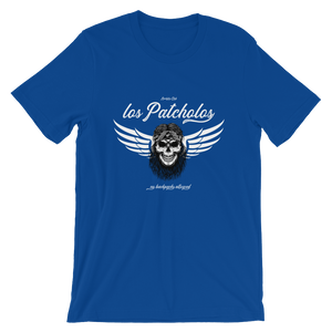 T-Shirt Los Patcholos