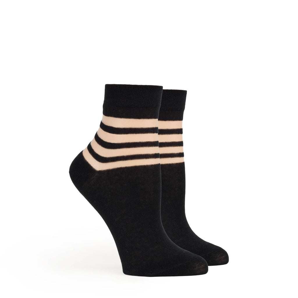 Women's Sheer Ankle Blair Sock
