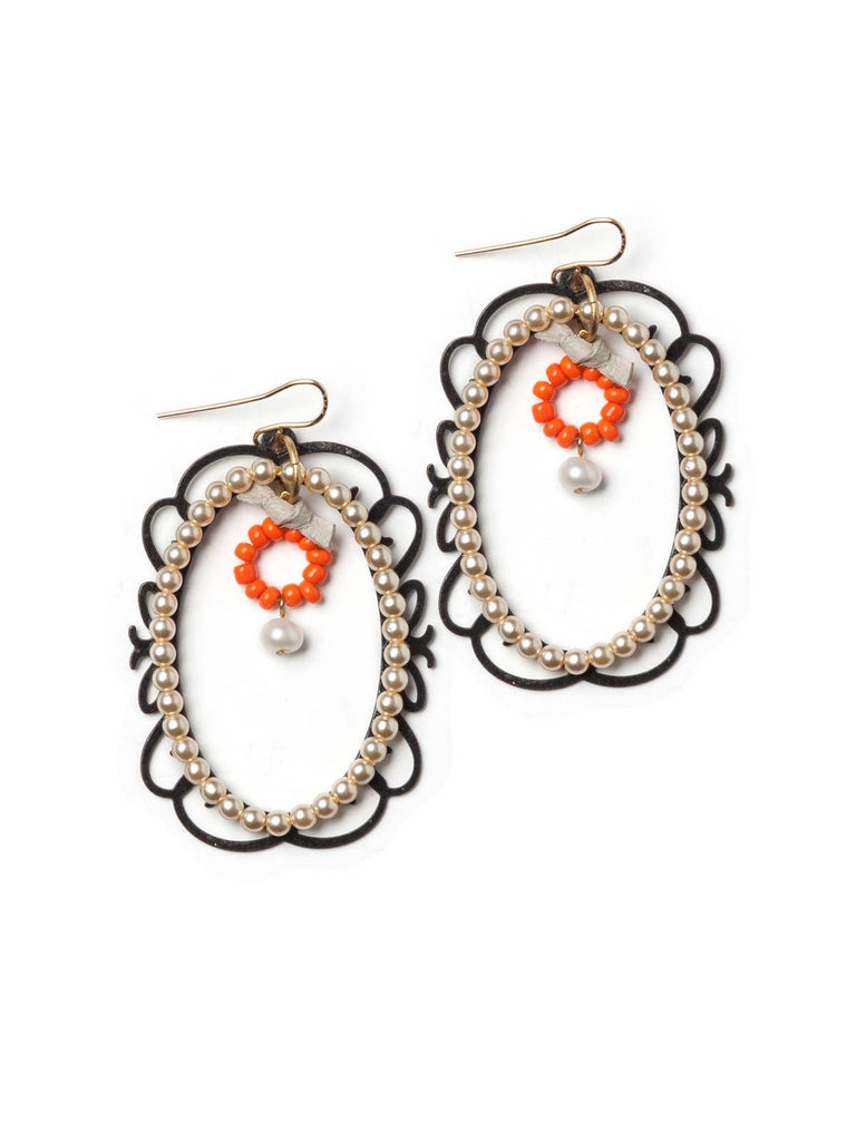 Victorian Grace Earrings
