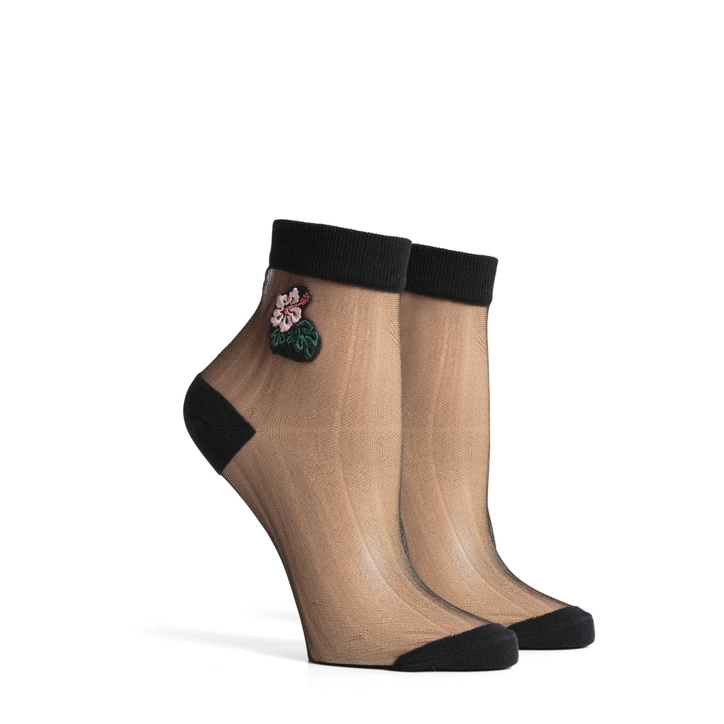 Richer Poorer - Women's Quinn Socks