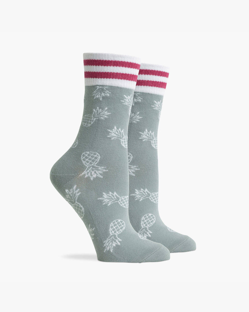 Richer Poorer - Women's Kari Socks