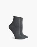 Richer Poorer - Womens Jane Roll Top Ankle Sock
