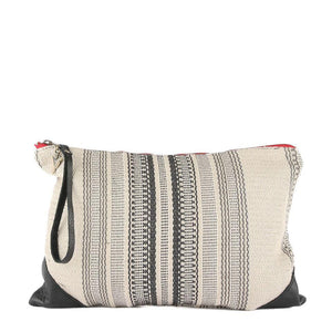 Vaalbara Designs - Aya Clutch - Nantucket