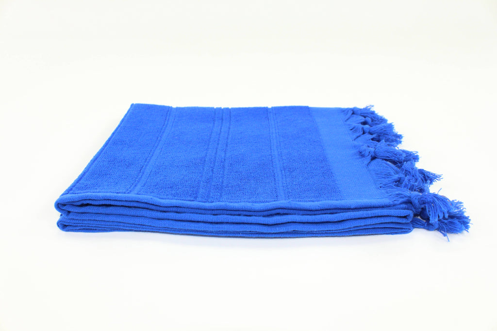 TURKISH LINEN & TOWELS, LLC - Premium Turkish Terry Peshtemal Towel