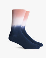 Richer Poorer - Mens Zuma Crew Sock