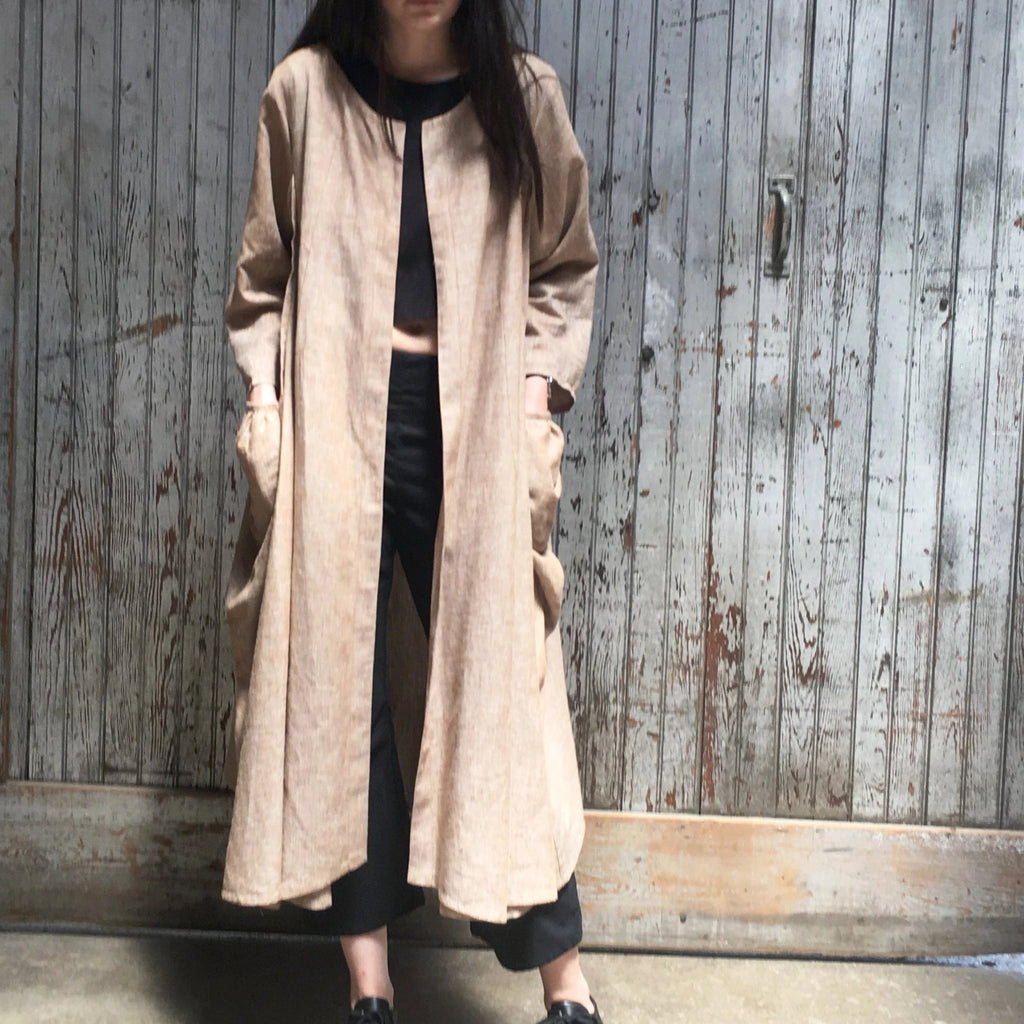 Wimberly Coat