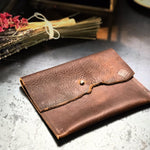 Medium Leather Belt Bag