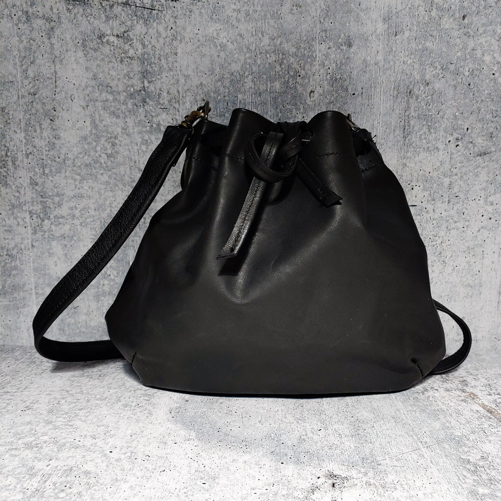 Lil Bucket - Hip or Crossbody Bucket Bag